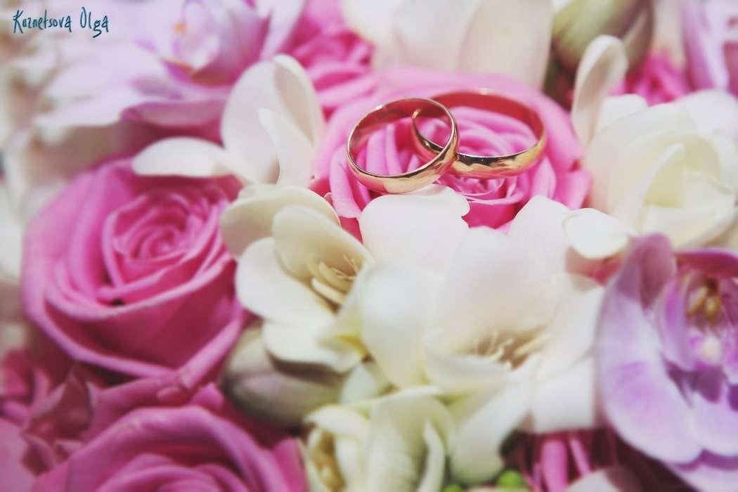 """Фото 1152781 в коллекции букет невесты - Студия флористики и дизайна """"Kiss"""""""