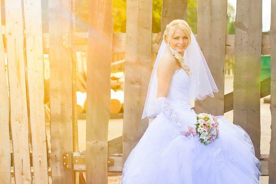 Фото 981255 в коллекции Свадебное фото 2013 - Фотограф Ученов Павел