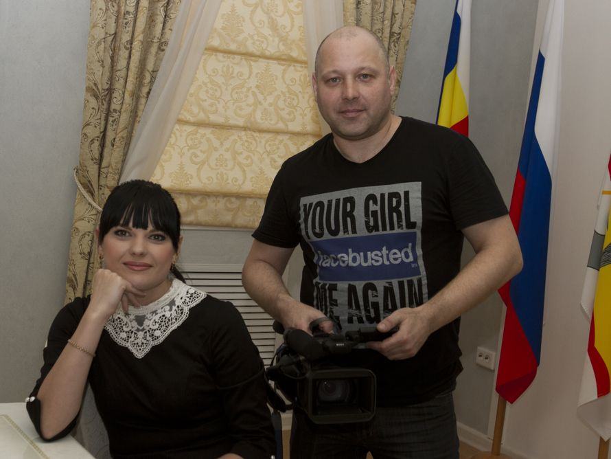 Фото 1341007 в коллекции Фото моих друзей! - Фото и видеограф Юрий Курчевенко