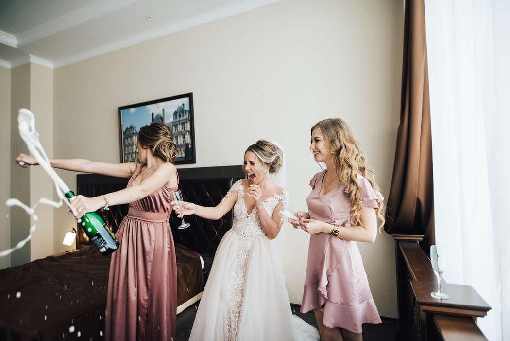 Фото 18512312 в коллекции 21 июля 2018 - Amur-wedding - свадебное агентство