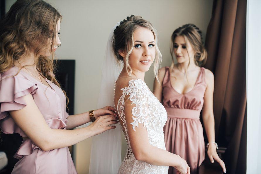Фото 18512316 в коллекции 21 июля 2018 - Amur-wedding - свадебное агентство