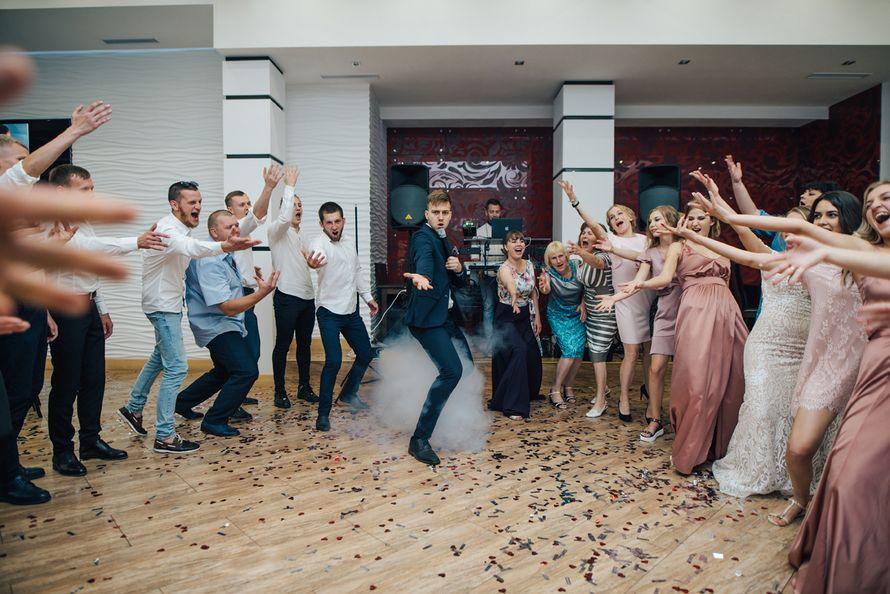 Фото 18512328 в коллекции 21 июля 2018 - Amur-wedding - свадебное агентство