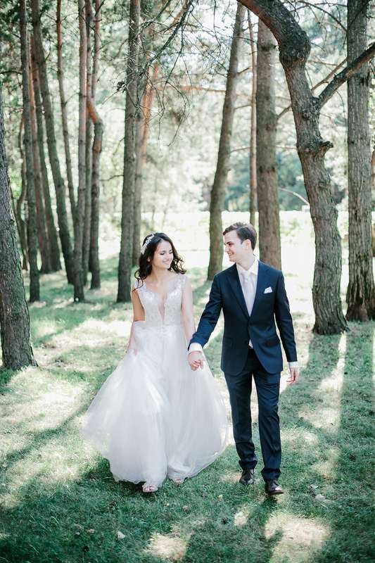 Фото 18512414 в коллекции 18 августа 2018 - Amur-wedding - свадебное агентство