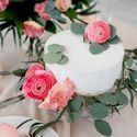 Мастерская флористики и декора VERBA Свадебная флористика и оформление свадьбы в Москве.