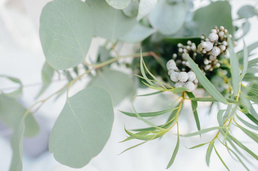 Фото 16378104 в коллекции Свадьба в яхт-клубе - Verba - организация и оформление мероприятий