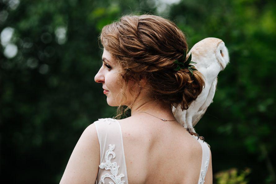 """Фото 16389330 в коллекции """"Greenery"""" свадьба - Verba - организация и оформление мероприятий"""