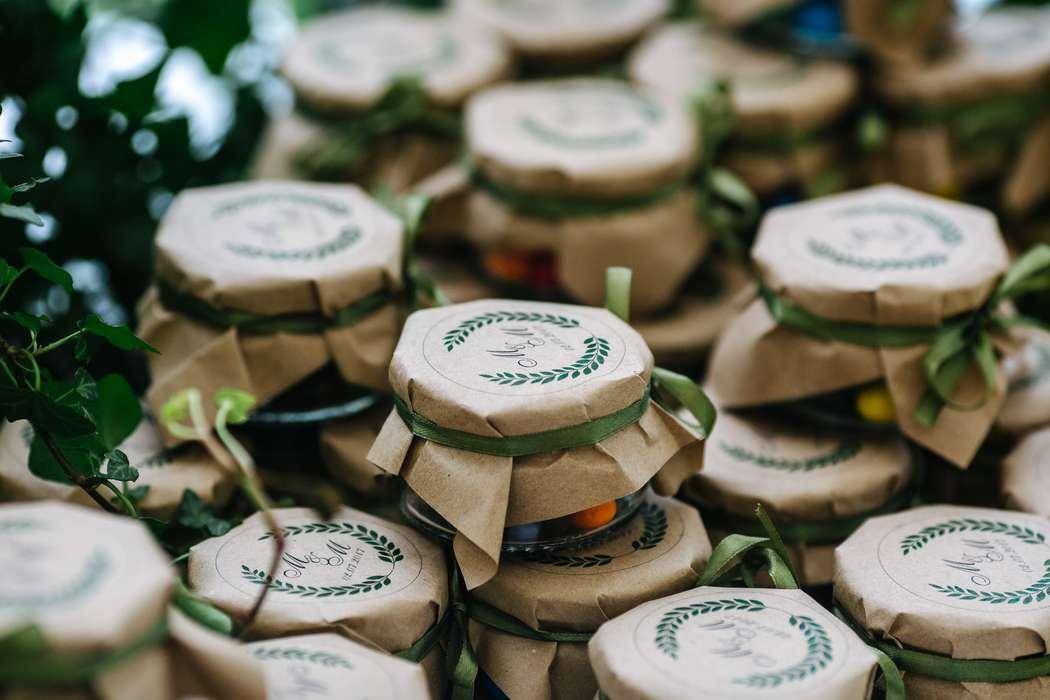 """Фото 16389334 в коллекции """"Greenery"""" свадьба - Verba - организация и оформление мероприятий"""