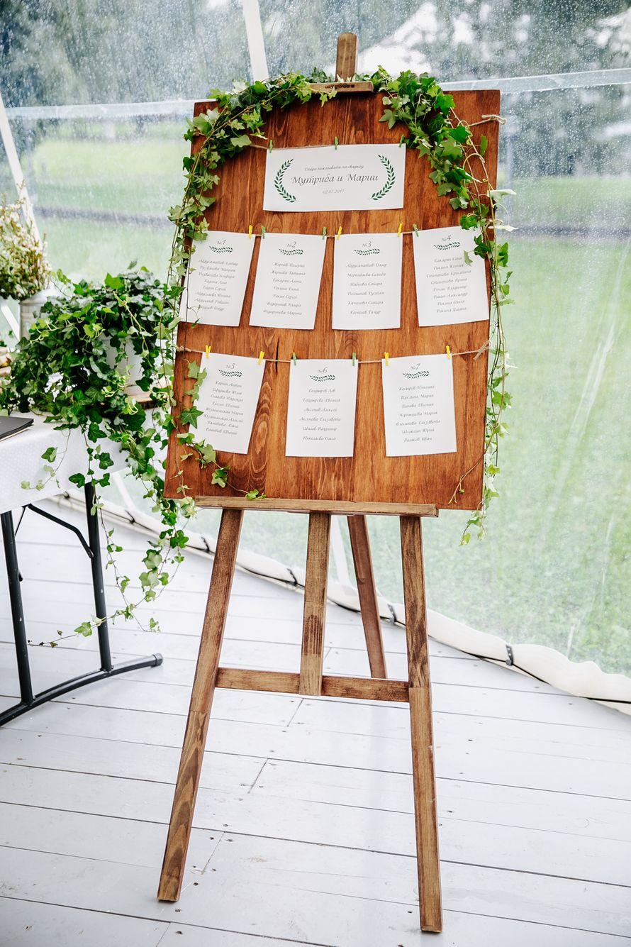 """Фото 16389354 в коллекции """"Greenery"""" свадьба - Verba - организация и оформление мероприятий"""