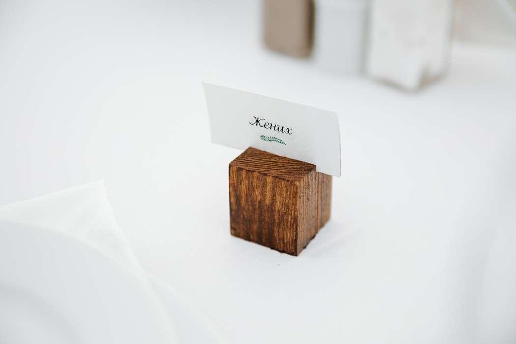 """Фото 16389358 в коллекции """"Greenery"""" свадьба - Verba - организация и оформление мероприятий"""