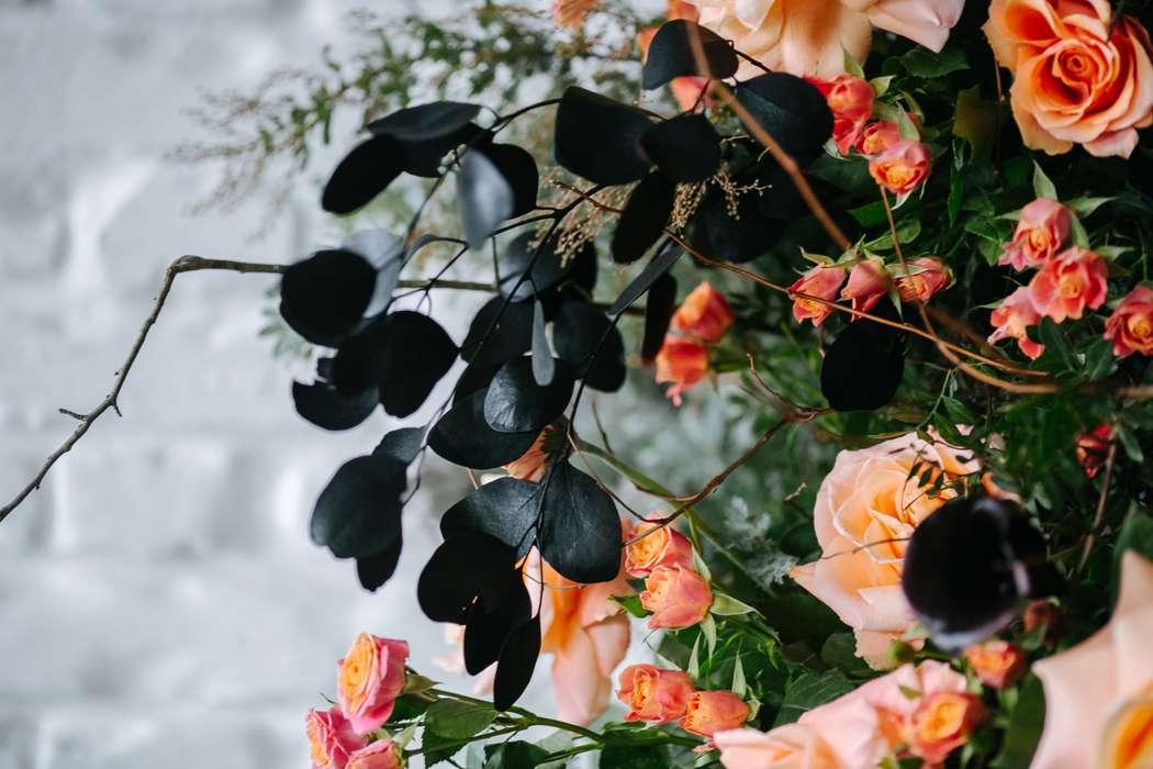 Фото 16389618 в коллекции Осенняя палитра - Verba - организация и оформление мероприятий