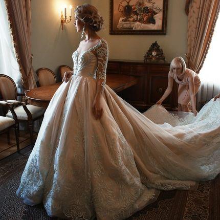 Личный помощник невесты, стоимость за 1 час