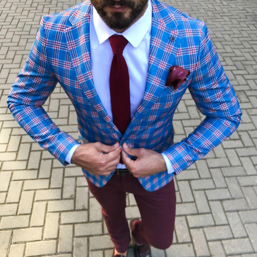 Фото 17712514 в коллекции Портфолио - Бутик мужской одежды Men's club