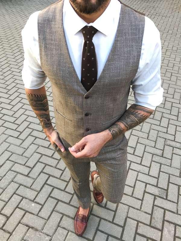 Фото 17712548 в коллекции Портфолио - Бутик мужской одежды Men's club