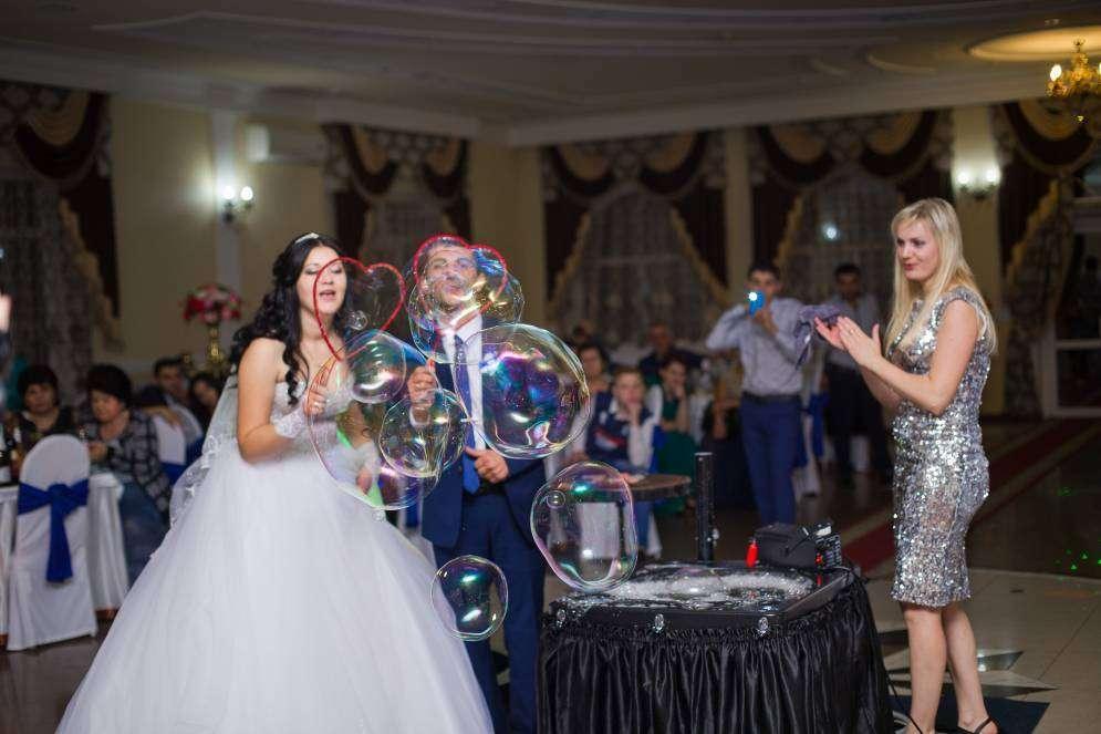 """Фото 13524914 в коллекции Портфолио - Шоу мыльных пузырей """"Магия"""""""