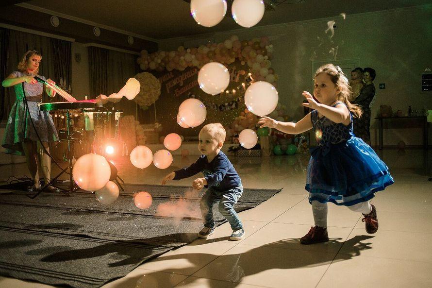 """Фото 17144072 в коллекции Портфолио - Шоу мыльных пузырей """"Магия"""""""