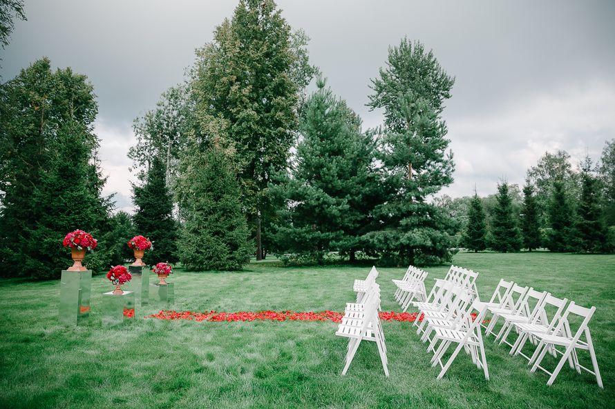 "Фото 12243146 в коллекции Портфолио - Свадебное агентство ""As Love"""