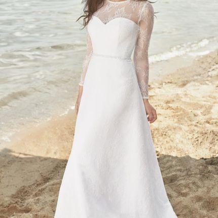 """Свадебное платье """"Магдалена"""""""