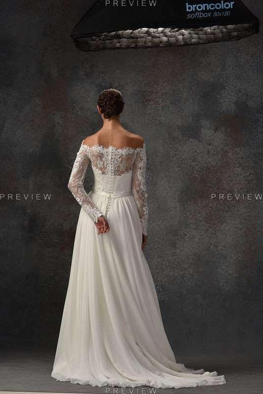 Фото 13699164 - Konfiture atelier - мастерская свадебных платьев