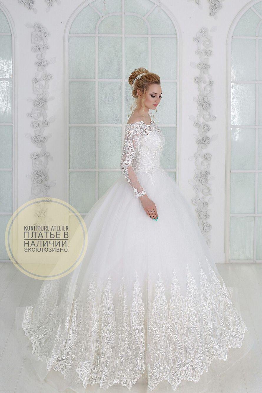 Свадебное платье Pastila-3
