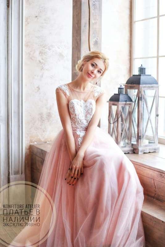 Фото 16985634 в коллекции Портфолио - Konfiture atelier - мастерская свадебных платьев