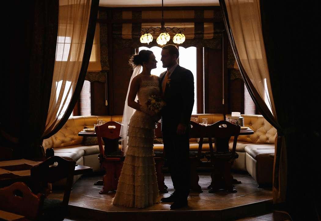 Фото 10610442 в коллекции Свадьбы - Фотограф Алёна Гребенщикова