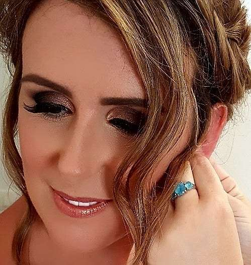 Фото 19865855 в коллекции Портфолио - Molokanova Elena - make up and hairstylist