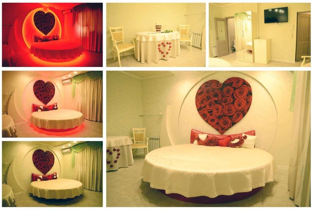 Фото 10640258 в коллекции свадебный номер№10 - Гостиница Сафари
