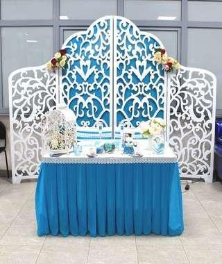 """Фото 10727328 в коллекции То что Вам необходимо для свадебного декора - Свадебный декор от компании """"Мышкин Дом"""""""