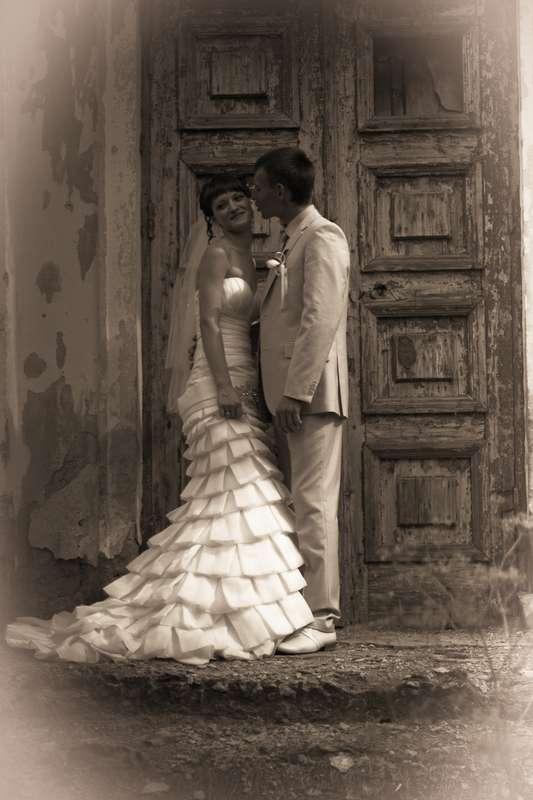 Фото 526695 в коллекции Мои фотографии - Illusion Wedding cinema studio