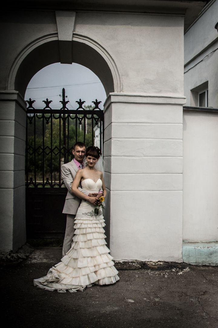 Фото 526698 в коллекции Мои фотографии - Illusion Wedding cinema studio