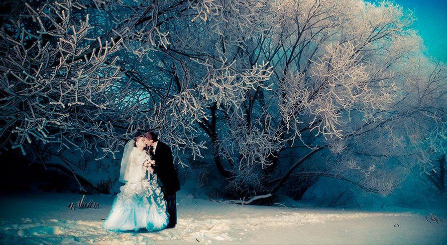 Фото 617121 в коллекции Мои фотографии - Illusion Wedding cinema studio