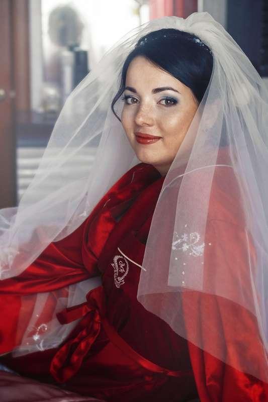 Фото 15560034 в коллекции Фотографии со свадеб - Фотограф Денис Воробьёв