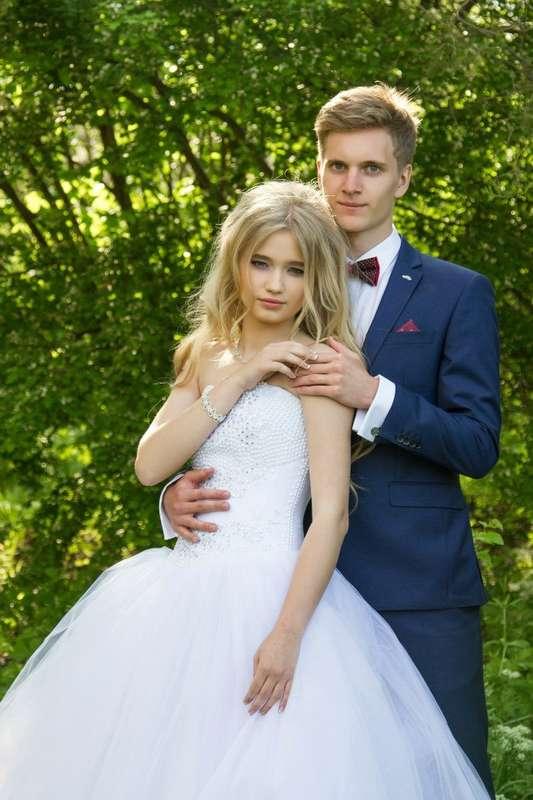 Фото проект Сиреневая любовь - фото 10691306 Фотограф, видеограф Малика Шакунова