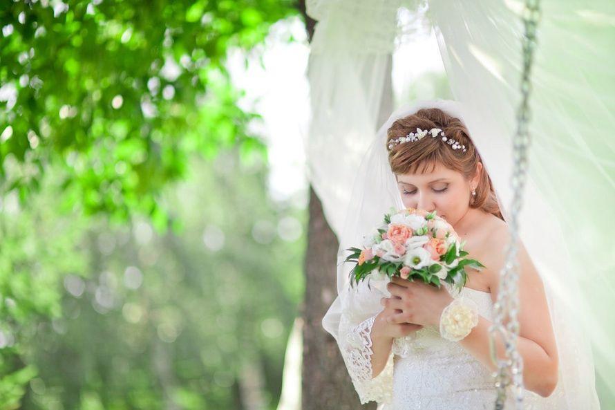 """Фото 10860722 в коллекции Wedding_day_01 - Студия свадебной фотографии """"Артбаланс"""""""