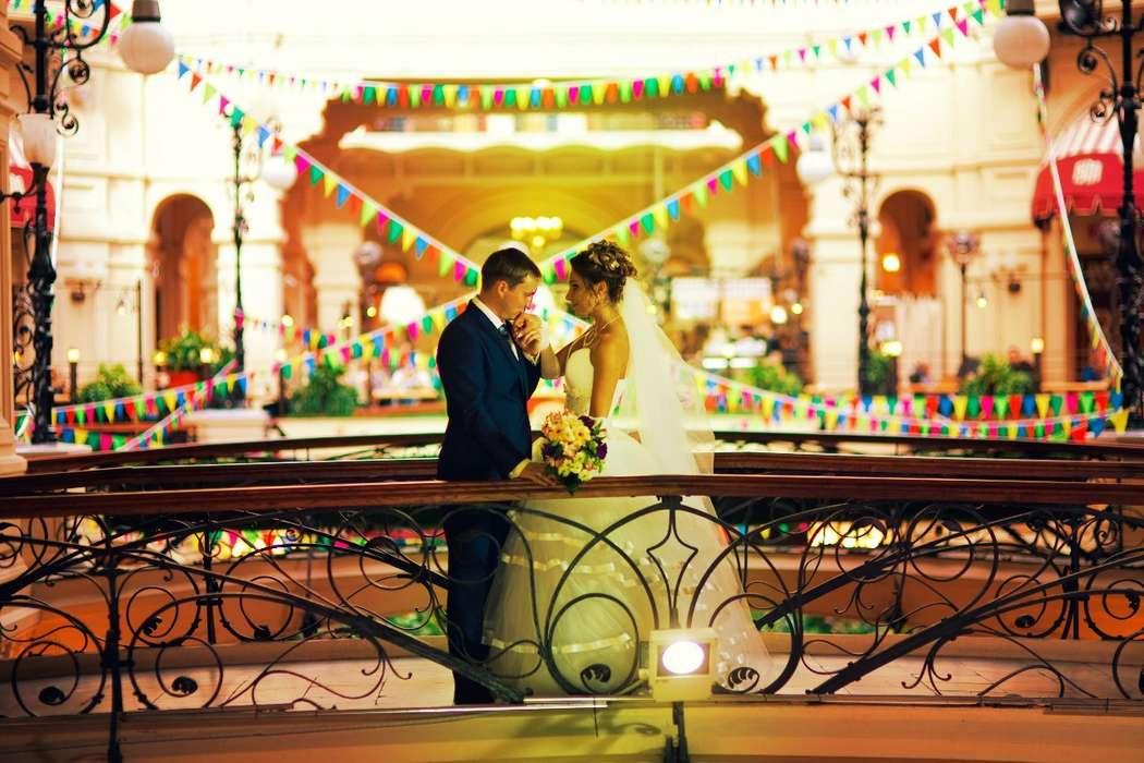 """Фото 10860762 в коллекции Wedding_day_05 - Студия свадебной фотографии """"Артбаланс"""""""