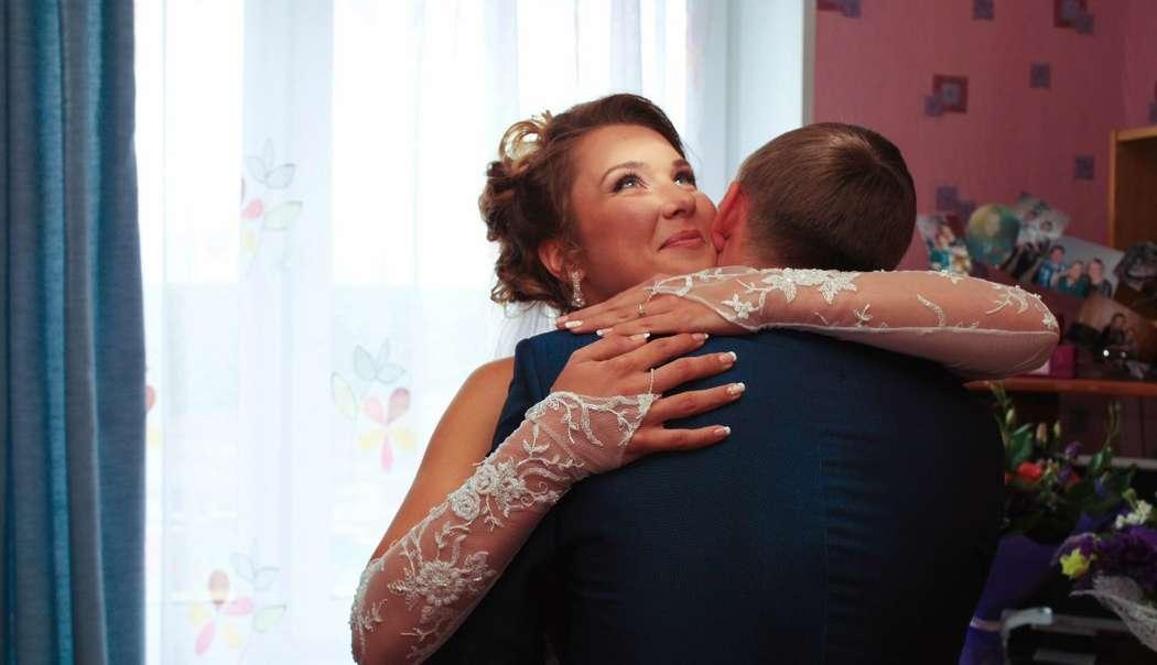 """Фото 10860772 в коллекции Wedding_day_05 - Студия свадебной фотографии """"Артбаланс"""""""