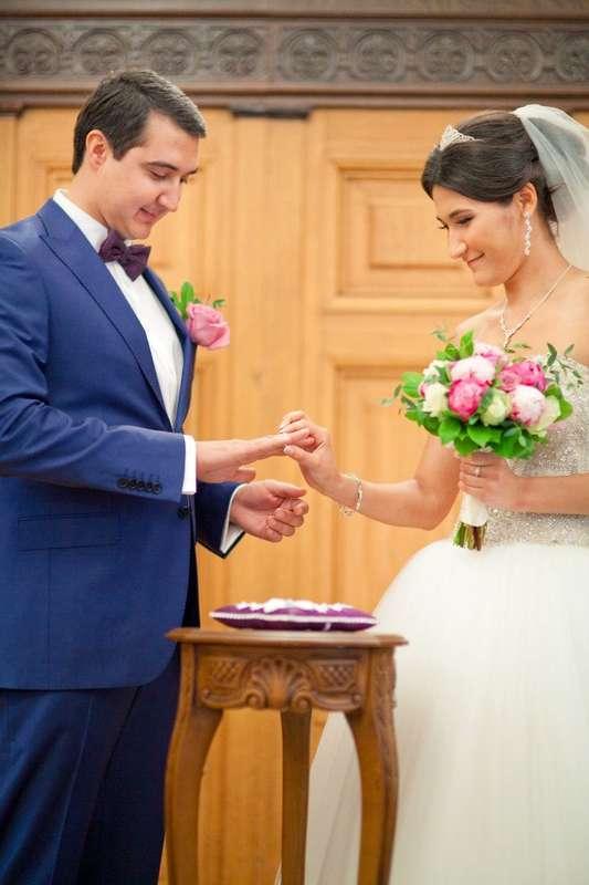"""Фото 10860794 в коллекции Wedding_day_04 - Студия свадебной фотографии """"Артбаланс"""""""