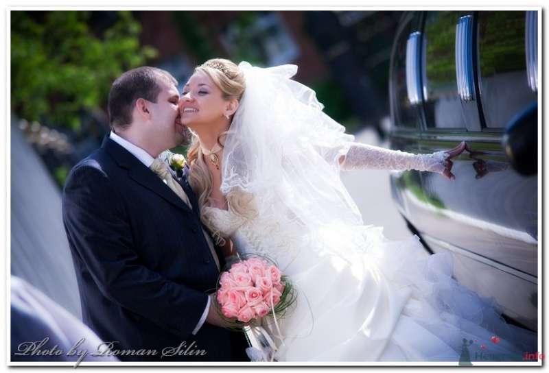 Фото 60862 в коллекции Наша свадьба 5 июня 2009 года - anechka09