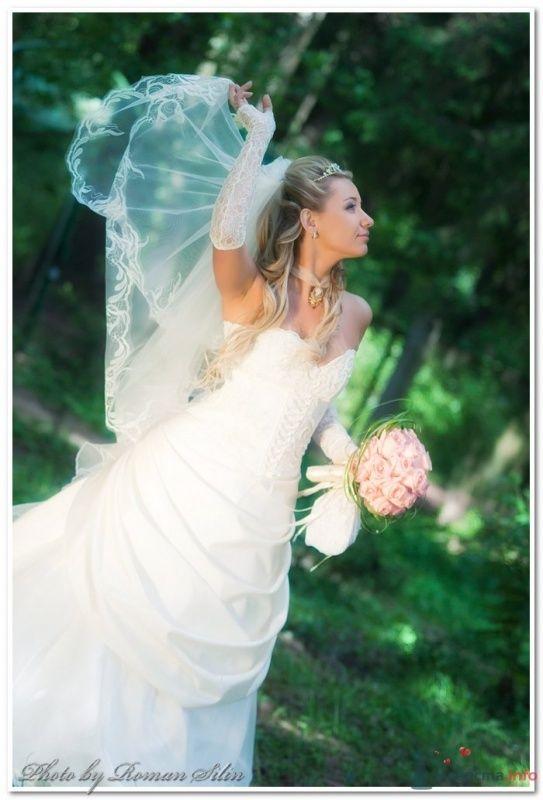 Фото 60864 в коллекции Наша свадьба 5 июня 2009 года - anechka09