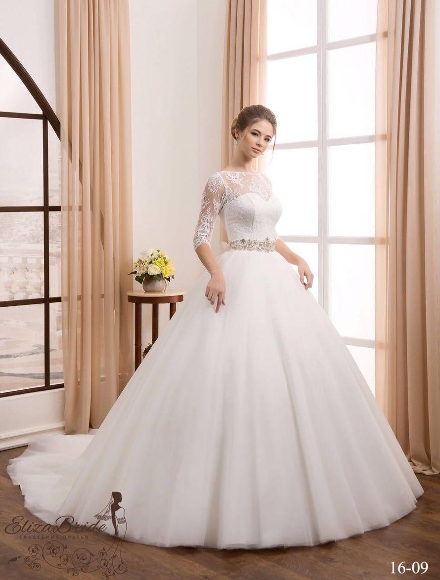 """Фото 10716436 в коллекции Свадебные платья в Таразе - Салон """"Я невеста"""""""