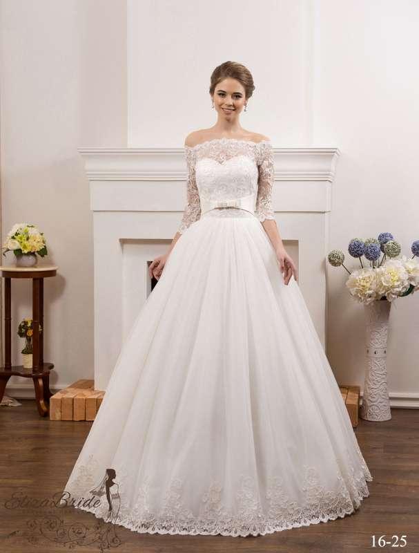 """Фото 10716442 в коллекции Свадебные платья в Таразе - Салон """"Я невеста"""""""
