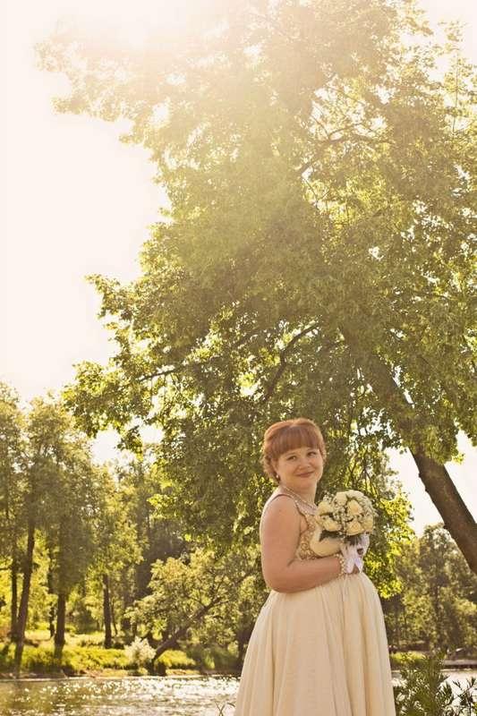 Фото 10726122 в коллекции Свадьба Елены и Алексея 12.06.15 - Видеограф AnnaFilm