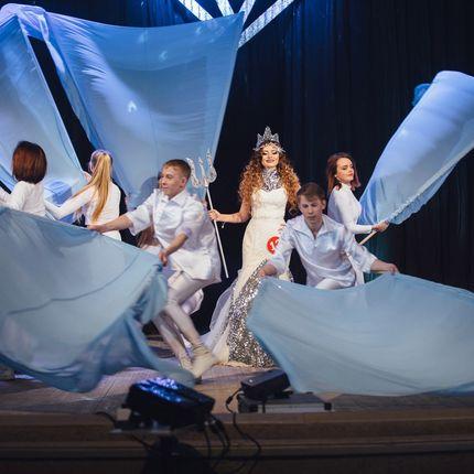Подготовка совместного танца с женихом или невестой