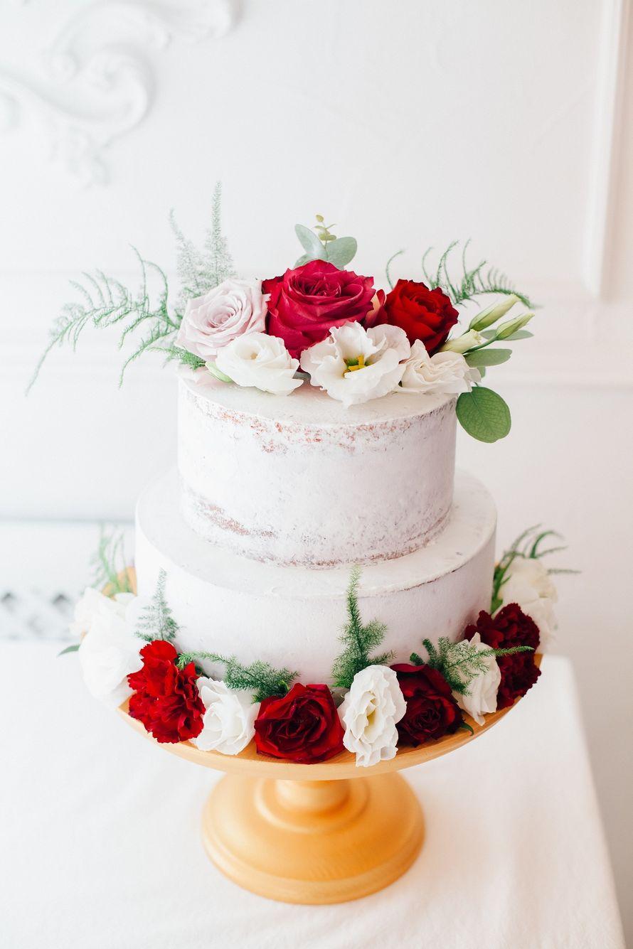Фото 16384512 в коллекции A & V - Special wedding day - свадебное агентство