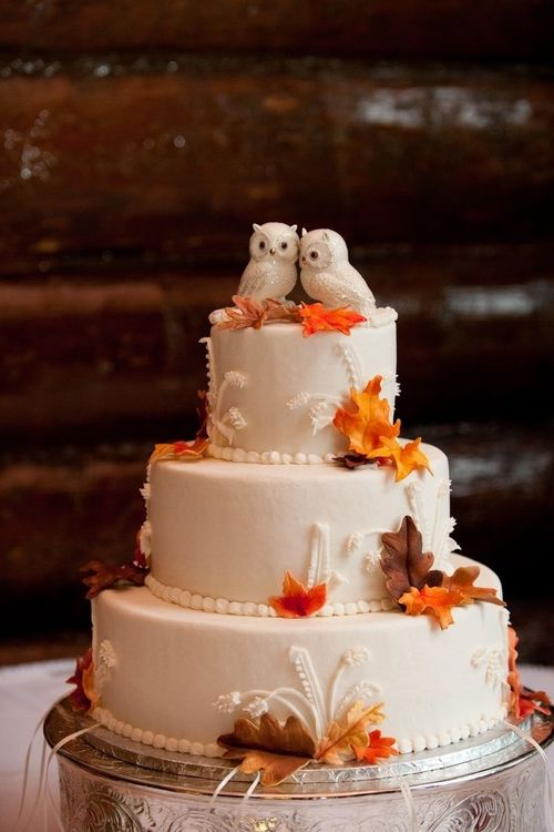 Фотографии свадебного торта