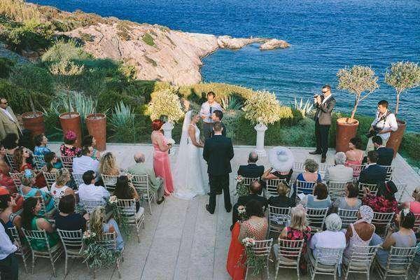 Фото 10749098 в коллекции Свадьба от Traveling to Greece - Агенство Traveling to Greece