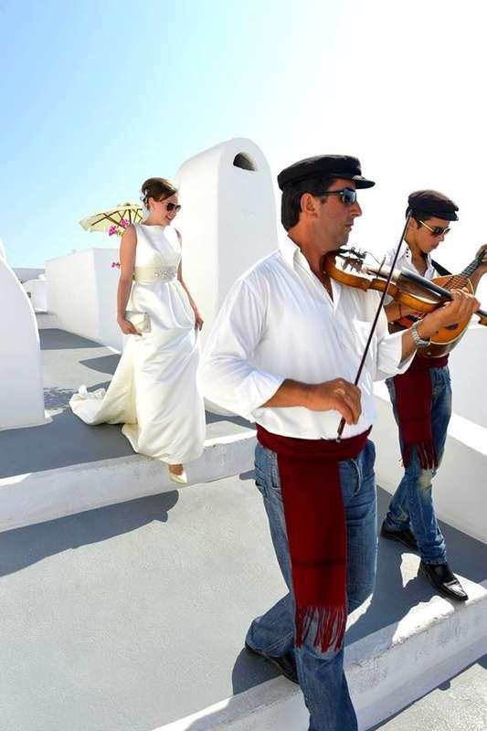 Фото 10749106 в коллекции Свадьба от Traveling to Greece - Агенство Traveling to Greece