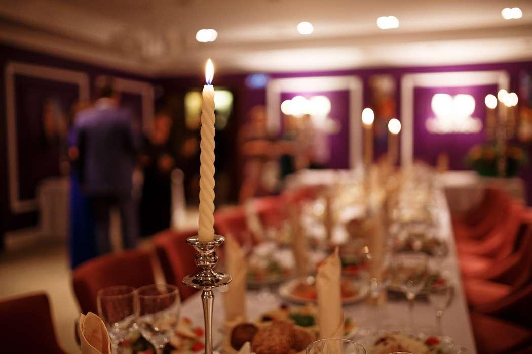 """Фото 10764100 в коллекции Зал - Ресторан """"Версаль"""""""