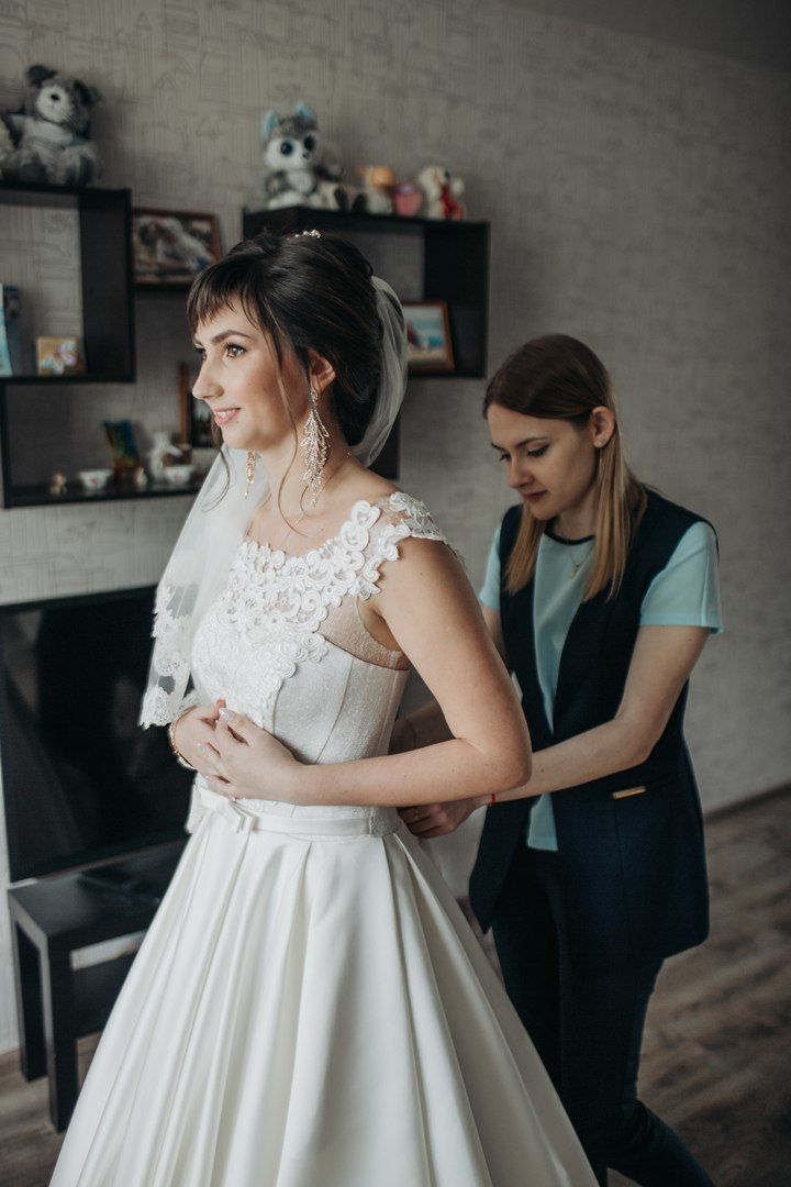 Фото 16555416 в коллекции Портфолио - Свадебный координатор Татьяна Панюкова