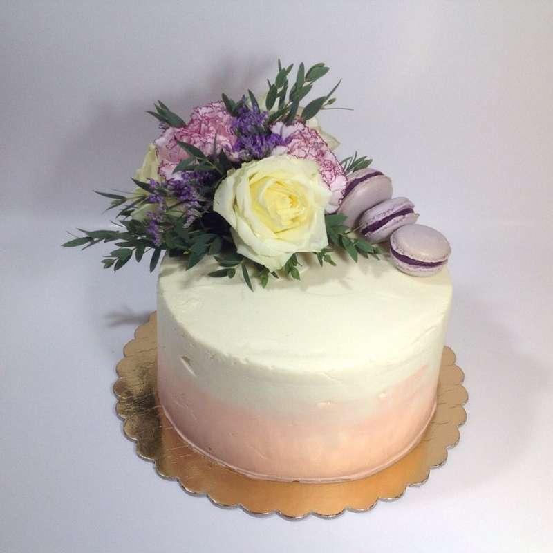 Фото 11647024 в коллекции Торты, пирожные, сладкие наборы - Кондитерская Candy Julik